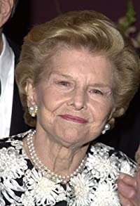 Primary photo for Betty Ford