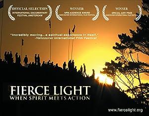 Where to stream Fierce Light: When Spirit Meets Action