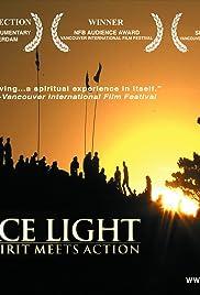 Fierce Light: When Spirit Meets Action Poster