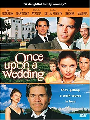 Where to stream Once Upon a Wedding