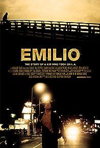 Primary photo for Emilio