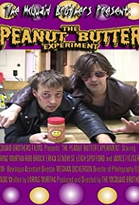 Primary photo for The Peanut Butter Experiment