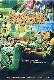 Fortezza Bastiani Poster