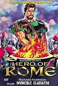 Primary photo for Hero of Rome