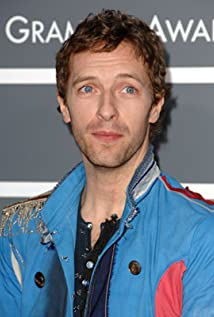 Chris Martin Picture