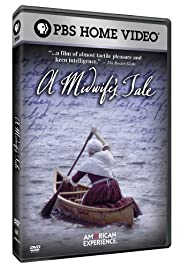 A Midwife's Tale Poster