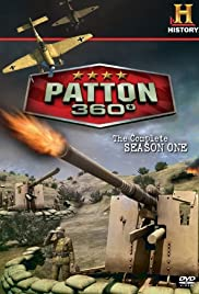 Patton 360 Poster - TV Show Forum, Cast, Reviews