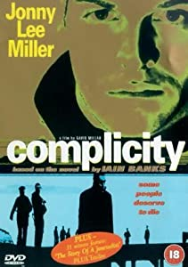 Watch latest movies trailers online Complicity by none [320p]