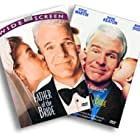 Steve Martin and Kimberly Williams-Paisley in Father of the Bride (1991)