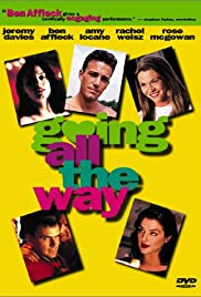 Going All the Way(1997) Poster - Movie Forum, Cast, Reviews