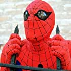 """Amazing Spider-Man, The"" Nicholas Hammond 1978 CBS"