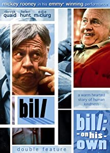 Bill: On His Own USA