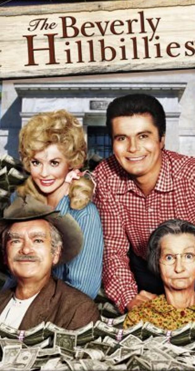 The Beverly Hillbillies (TV Series 1962–1971) - Full Cast