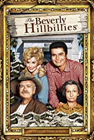 The Beverly Hillbillies (1962) Poster - TV Show Forum, Cast, Reviews