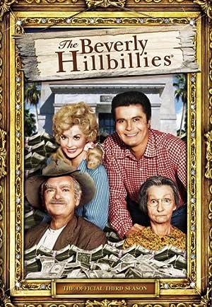 Where to stream The Beverly Hillbillies