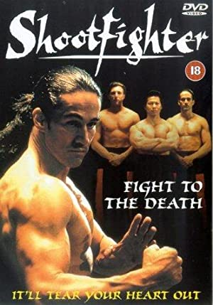 Where to stream Shootfighter: Fight to the Death