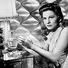 """Suspicion,"" Joan Fontaine. 1941 RKO"