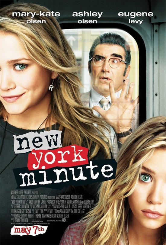فيلم New York Minute مترجم