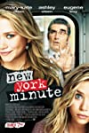 I Just Rewatched New York Minute and Have 50 Very Important Thoughts