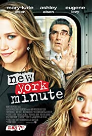 New York Minute (2004) 1080p