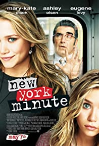 Primary photo for New York Minute