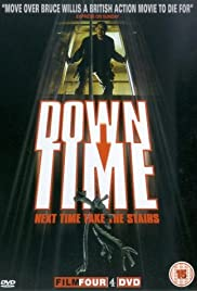 Downtime Poster