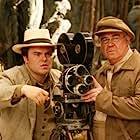 Jack Black and John Sumner in King Kong (2005)