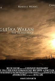 Cangleska Wakan Poster