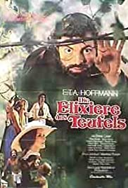 The Elixirs of the Devil Poster