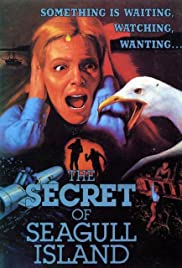 The Secret of Seagull Island Poster