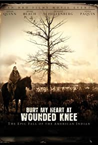 Primary photo for Bury My Heart at Wounded Knee