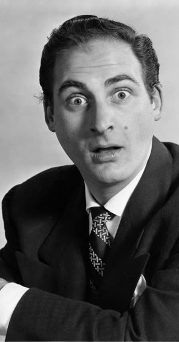 sid caesar your show of shows