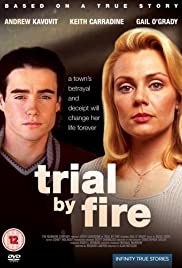 Trial by Fire(1995) Poster - Movie Forum, Cast, Reviews