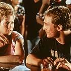 Matthew McConaughey and Jenna Elfman in Edtv (1999)
