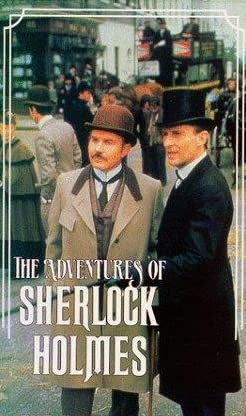 The Adventures of Sherlock Holmes 1984