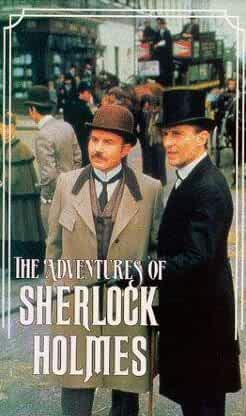 Adventures Of Sherlock Holmes (1984) S01 Dual Audio All Episodes 720p BluRay Watch Online Download