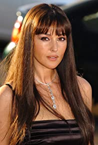Primary photo for Monica Bellucci