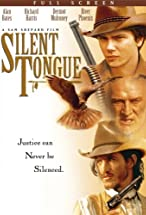 Primary image for Silent Tongue