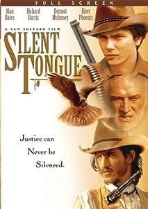 Silent Tongue France