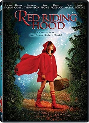 Musical Red Riding Hood Movie