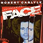 Robert Carlyle in Face (1997)