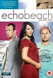 Echo Beach Poster