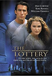 The Lottery (1996) Poster - Movie Forum, Cast, Reviews