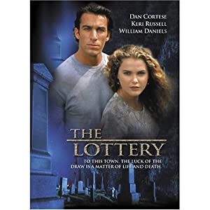 Downloadable high quality movies The Lottery [iTunes]