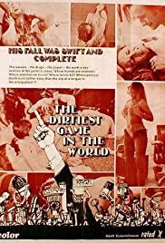 The Dirtiest Game (1970)