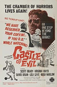 Top 10 websites to download english movies Castle of Evil [WQHD]
