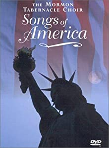 Movie adult free download Mormon Tabernacle Choir: Songs of America USA [640x360]
