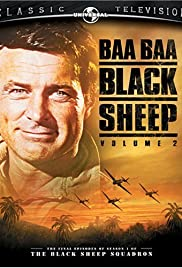 Black Sheep Squadron Tv Series 19761978 Imdb
