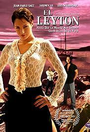 El Leyton Poster