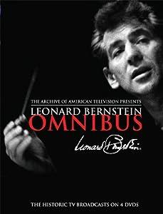 Bernstein: A Musical Travelogue